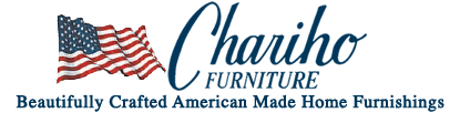 chariho furniture logo